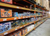Praca w Niemczech od zaraz Dortmund bez języka na magazynie z zabawkami