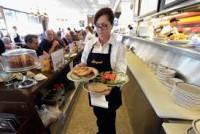 Kelner, kelnerka – Niemcy praca stała w gastronomii, Sylt