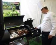 Kucharz grillowy – dam pracę w Niemczech w Utting nad jeziorem Ammer