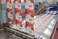 Ritberg, bez języka oferta pracy w Niemczech przy pakowaniu wędlin i mięsa
