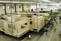 Praca w Niemczech na produkcji camperów – montaż wnętrz od zaraz Sinntal