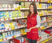 Oferta fizycznej pracy w Niemczech dla par w sklepie bez języka Düsseldorf