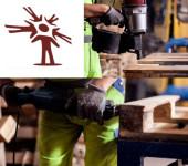 Bez języka Niemcy praca fizyczna w Kerpen od zaraz przy naprawie palet drewnianych