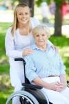 Oferta pracy w Niemczech jako opiekunka osoby starszej do Pani z Bad Schwartau