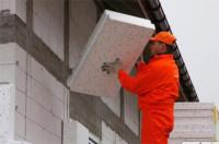 Praca w Niemczech bez języka na budowie przy dociepleniach Frankfurt nad Menem