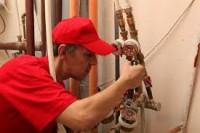 Hydraulik, Niemcy praca na budowie przy montażu instalacji, Monachium