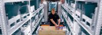 Ogłoszenie pracy w Niemczech bez języka komisjoner na magazynie płyt DVD Alsdorf