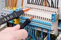 Elektryk praca w Niemczech w budownictwie, Oettersdorf
