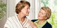 Niemcy praca opiekunka osób starszych do Pani Laury z Hanoweru