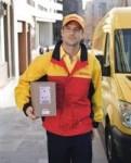 Ogłoszenie pracy w Niemczech bez języka dla kuriera-kierowcy kat.B Hannover