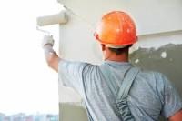Praca Niemcy przy regipsach i renowacji fasad dla malarza na budowie Monachium