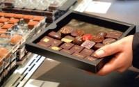 Dla par ogłoszenie pracy w Niemczech bez języka pakowanie czekoladek 2017 Stuttgart