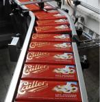 Bez znajomości języka oferta pracy w Niemczech od zaraz produkcja czekolady Dortmund