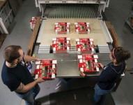 Od lipca 2017 praca Niemcy na produkcji opakowań bez języka Neustadt bei Coburg