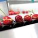 sortowanie owocow czeresnie
