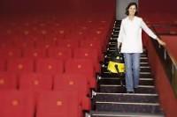 Praca w Niemczech przy sprzątaniu kina od zaraz Berlin 2017 podstawowy język