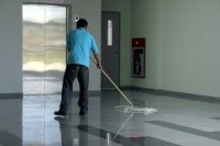 Praca Niemcy Sprzątanie klatek schodowych bez języka Frankfurt, Mainz, Wiesbaden