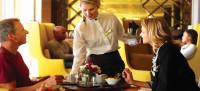 Kelner – Kelnerka dam pracę w Niemczech okolice Lipska
