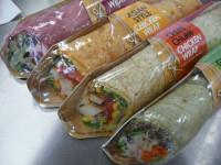 Dla par oferta pracy w Niemczech na produkcji kanapek bez języka Hamburg