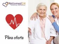 Opiekunka osoby starszej – praca Niemcy, Euskirchen (senior 60 lat)