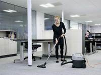 Oferta pracy w Niemczech przy sprzątaniu biur w Düsseldorf od zaraz z podstawowym językiem