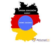 Opiekunka seniora – dam pracę w Niemczech, Herbrechtingen od zaraz