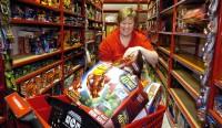 Praca w Niemczech dla par jako Komisjoner na magazynie z zabawkami, Herrieden