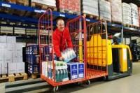 Oferta pracy w Niemczech bez znajomości języka komisjonowanie na magazynie Fulda
