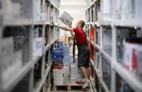 Oferta pracy w Niemczech bez języka na magazynie AGD od zaraz Dortmund