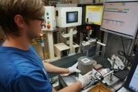 Praca Niemcy na produkcji katalizatorów bez znajomości języka fabryka Coburg