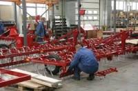 Oferta pracy w Niemczech przy produkcji maszyn Rolniczych od zaraz, Bawaria