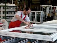 Produkcja, montaż okien – Niemcy praca w fabryce, Bawaria