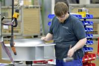 Ogłoszenie pracy w Niemczech na produkcji wentylatorów Schwäbisch Hall