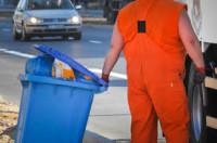 Fizyczna praca Niemcy bez znajomości języka pomocnik śmieciarza od zaraz Düsseldorf