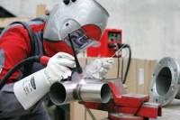 Spawacz tworzyw sztucznych oraz TIG – Niemcy praca w Monachium