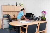 Sprzątanie oferta pracy w Niemczech bez języka na terenie Berlina w niepełnym wymiarze godzin