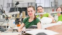Bez języka dam pracę w Niemczech przy produkcji dla Krawcowej-Szwaczki, Bawaria