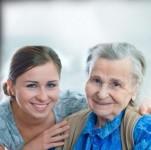 Opiekunka osoby starszej do pracy w Niemczech w Bremen (Pani w wieku 77 lat)