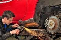 Praca w Niemczech dla blacharza samochodowego w Berlinie