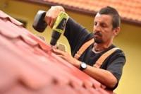 Oferta pracy w Niemczech na budowie dla dekarzy bez języka w Gießen
