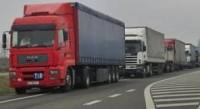 Kierowca kat. CE – praca Niemcy w transporcie bez znajomości języka, Kassel