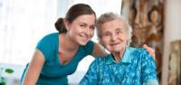 Praca Niemcy opiekunka starszej Pani Ruth (76 l.) z Brunszwiku