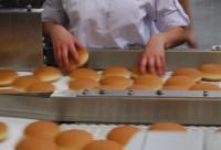 Dortmund bez języka praca Niemcy przy pakowaniu pieczywa jako pomocnik