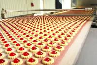 Praca Niemcy na produkcji ciastek w Suhl bez znajomości języka + nauka