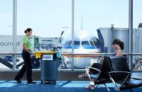 Ogłoszenie praca Niemcy od zaraz sprzątanie terminala na lotnisku Frankfurt nad Menem