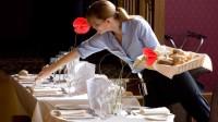 Praca w Niemczech dla kelnera – kelnerki w Nordenau (restauracja hotelowa)