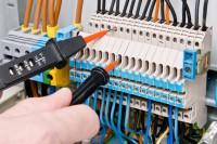 Elektryk zakładowy praca Niemcy w Ludwigslust 2017