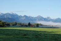 Dam pracę w Niemczech jako Kelnerka na stałe w pięknej miejscowości położonej w Alpach