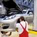 Porsche produkcja praca Lipsk