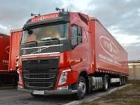 Bamberg oferta pracy w Niemczech jako kierowca ciężarówki z kat. C+E, 95
